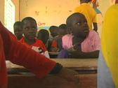 Stock Video Footage of Senegal School 32