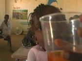 Stock Video Footage of Senegal School 33