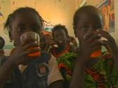 Stock Video Footage of Senegal School 34