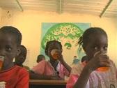 Stock Video Footage of Senegal School 35