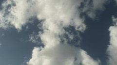 Cloud Cotton Stock Footage