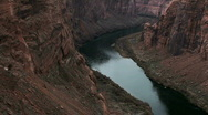 Glen Canyon Dam 3 Stock Footage