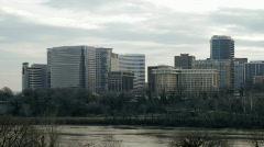 Arlington, Virginia  - stock footage