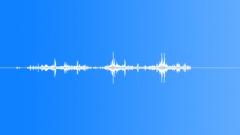 Tumma Käänteinen Ympäristön ääniä Äänitehoste