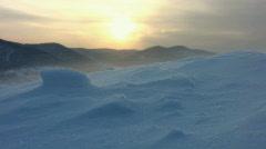 Snow-storm 3 Arkistovideo