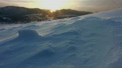 Snow-storm 4 Arkistovideo