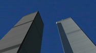 Stock Video Footage of World Trade Center 1080p HD