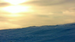 Snow-storm 6 Arkistovideo