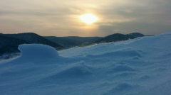 Snow-storm 7 Arkistovideo
