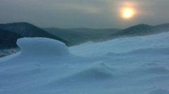 Snow-storm 8 Arkistovideo
