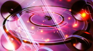 Music Looping Background Stock Footage