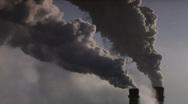 Smoke 06 Stock Footage