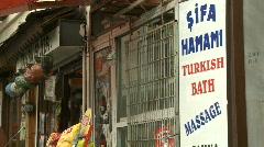 Sifa Hamani Stock Footage