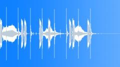 Anxious - 80 BPM Sound Effect