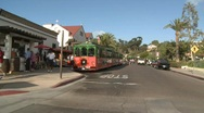 Old Town San Diego Stock Footage