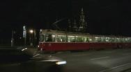 HD1080p Vienna City Austria Stock Footage