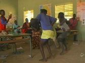 Stock Video Footage of Senegal School 46