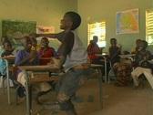 Stock Video Footage of Senegal School 43