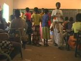 Stock Video Footage of Senegal School 40