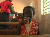 Stock Video Footage of Senegal School 38