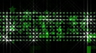 Glowing marquee Stock Footage