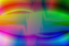 Animated Abstract Background B-01 NTSC 720x480 - stock footage