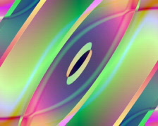 Abstract Animated Background C-01 PAL 720x576 Stock Footage
