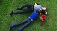 Romance Stock Footage
