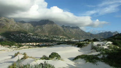 Hout Bay Stock Footage
