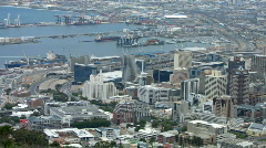 CAPE CITY PAN Stock Footage