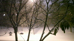 117 Winter funderfull Stock Footage