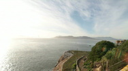 Alcatraz  Stock Footage