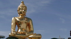 Thailand: Golden Triangle Stock Footage