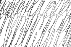 Scribbling Transition NTSC Stock Footage