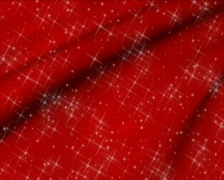 Red cloth p Stock Footage