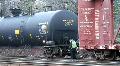 Train HD Footage
