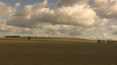 English landscape Stock Footage