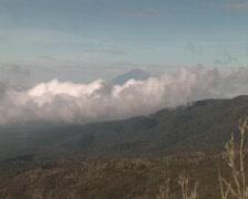 Mount nero Stock Footage