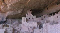 Mesa Verde National Park - stock footage