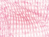 Gingham pink p Stock Footage