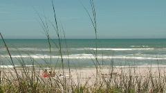 beach7 - stock footage