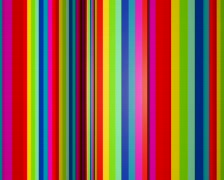 Striped background Stock Footage