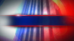 News Background 1416 Stock Footage