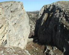 Rocks Stock Footage