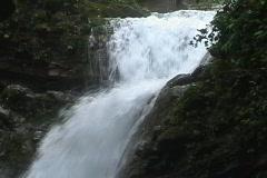 Xilitla Water Fall 2 Stock Footage