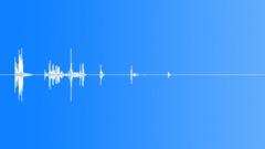 un-screw cap 02 - sound effect