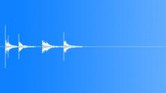tape tear off 06 - sound effect