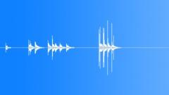 tape tear off 04 - sound effect