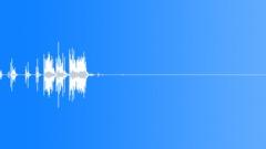 tape tear off 02 - sound effect