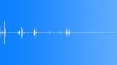 tape tear off 01 - sound effect
